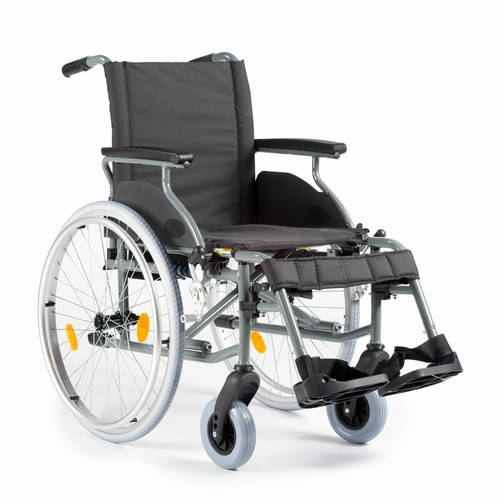 Rolstoel MultiMotion M6 2 jaar garantie
